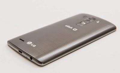 dari LG serta menggunbakal sistem operasi Android masih stabil di nilai Rp  Review, Spesifikasi serta Harga LG G3 (Updated)