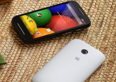 yg telah dirilis terlebih dahulu ini dipatok Rp  Harga Motorola Moto E Akhirnya Resmi Dirilis
